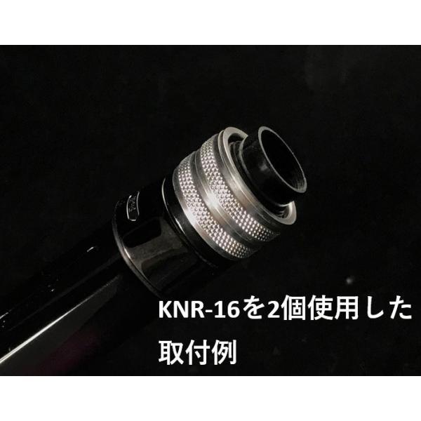 KN16シート用ナットリング KNR-16|hitotokiworks|06