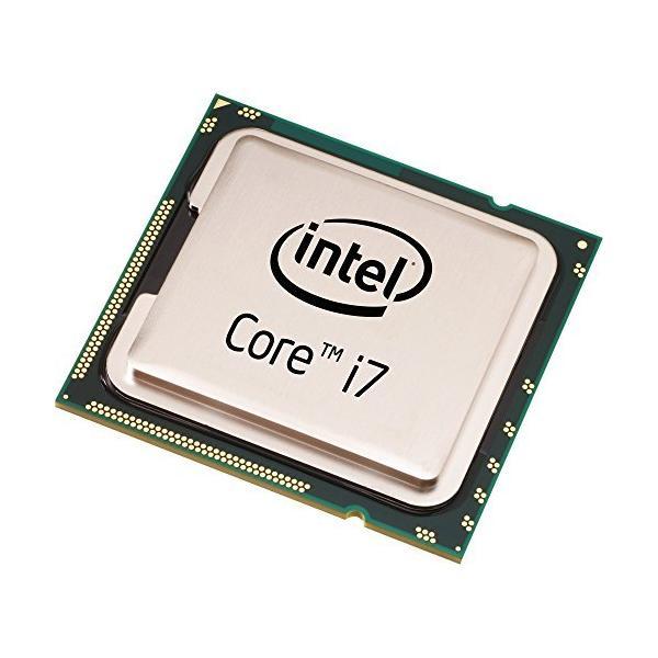 海外 intel4Coresi7-3740QMSR0UVSocketG2PGA988BMobileCPUProcessor2.7
