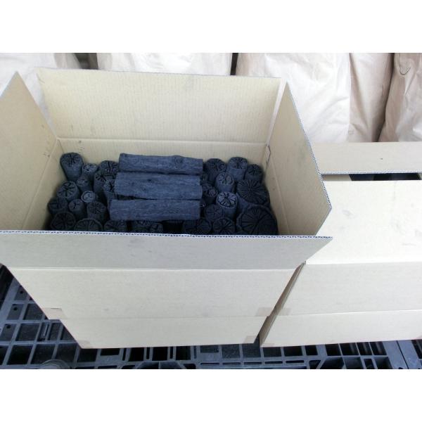 木炭 炭  自社製 大分の椚炭(くぬぎ炭)切炭6-6.5cm5kg 大分県産 最高級|hiyorinet|04