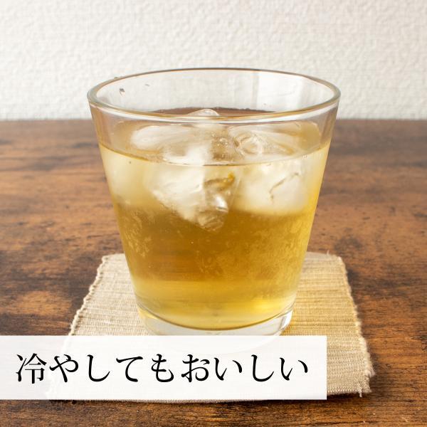 国産よもぎ茶1g×45パック 農薬不使用 手軽な糸付きティーバッグ 美容に 女性に 無農薬 ヨモギ茶 ティーパック 自然健康社|hl-labo|09