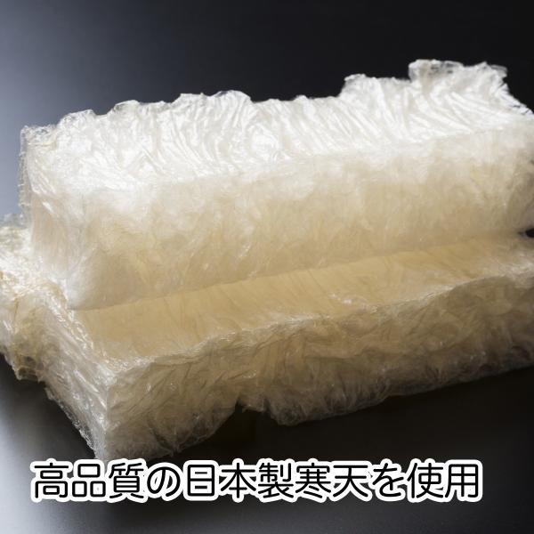 寒天爽快ダイエット30g×16食 粉寒天 パウダー ココア 置き換えダイエット|hl-labo|02