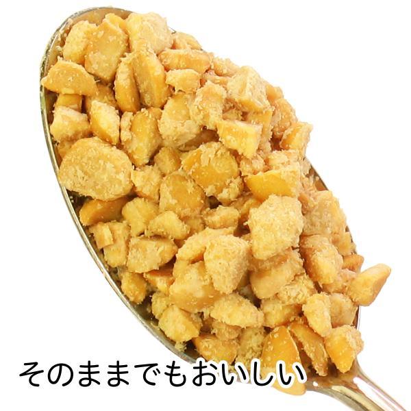 国産・乾燥納豆170g 国産大豆使用 フリーズドライ ふりかけ 無添加 ナットウキナーゼ 納豆菌 ポリアミン ポリポリ 安全 なっとう|hl-labo|04