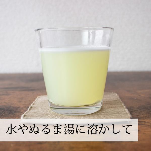 国産ホエイ1kg ホエー 粉末 パウダー 無添加 ラクト アルブミン|hl-labo|06