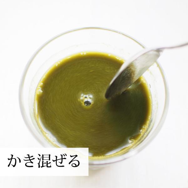 モリンガ青汁粉末 100g×2個 農薬不使用 無添加 100% フィリピン産 スーパーフード ミラクルツリー|hl-labo|10