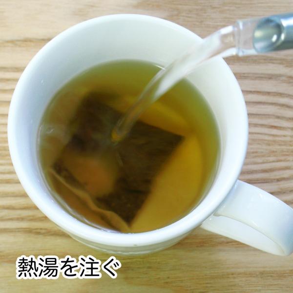 送料無料 減脂茶・箱60パック ギムネマ、甘草、決明子、サンザシ配合のダイエット茶|hl-labo|04