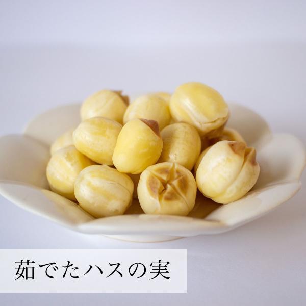 ハスの実1kg 蓮の実 はすの実 アルカロイド 薬膳茶の材料にも 業務用 蓮肉 ハス肉 送料無料 hl-labo 07