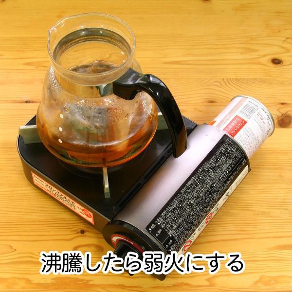 送料無料 どくだし減脂茶・箱 各16パック×2個 プチ断食 ファスティングダイエット ダイエット茶 hl-labo 10