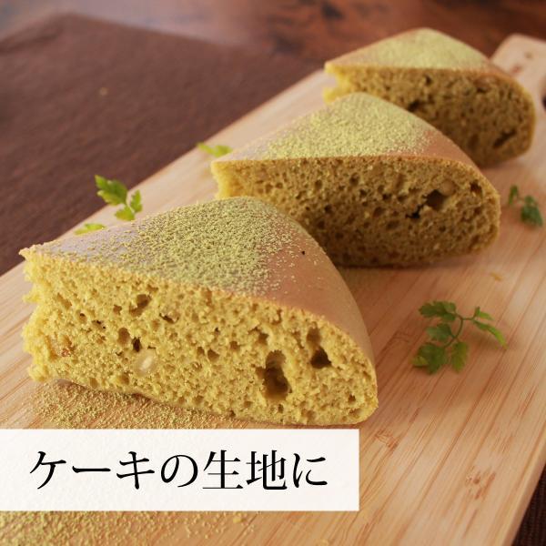 国産ゴーヤ粉末100g×10個 沖縄産 青汁 サプリメント 無添加 まるごと 丸ごと 100% ゴーヤー パウダー 苦瓜 にがうり ジュースに|hl-labo|11