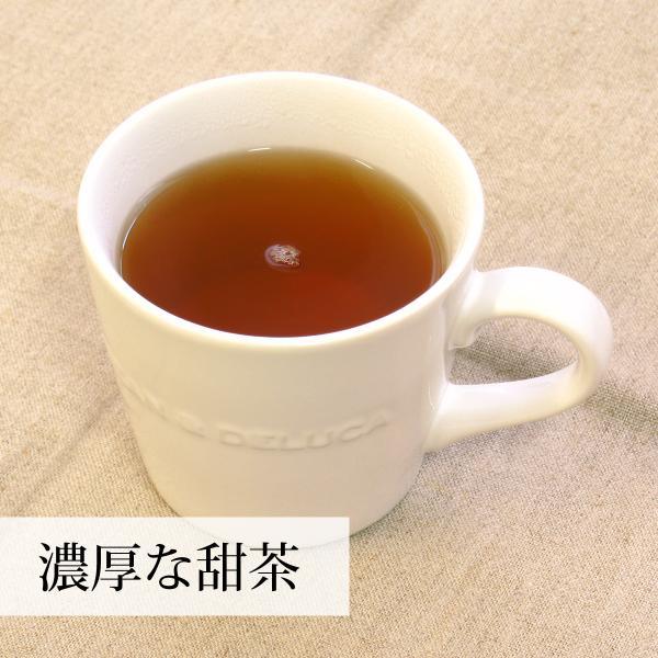 甜茶3.3g×32パック×3個 甜葉懸鈎子 濃厚な煮出し用ティーバッグ 季節の変わり目に バラ科 ティーパック 自然健康社|hl-labo|06