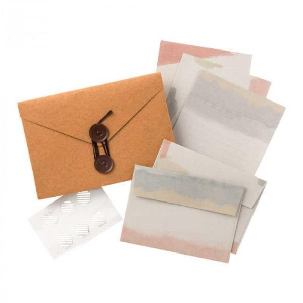 直送品 代引き不可 Carry Letter レターセット CITY PCL-04 ご注文後2〜3営業日後の出荷となります
