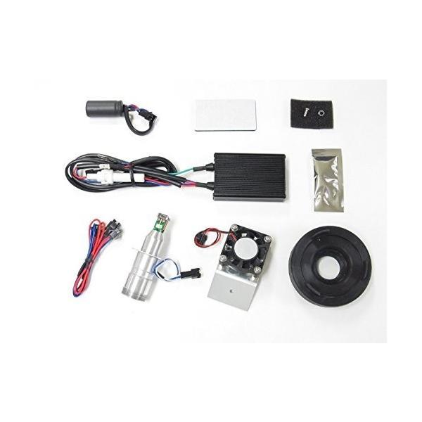 プロテック PROTEC LEDヘッドライトバルブキット H7タイプ 2015年2016年 訳あり商品 人気の製品 BMW S1000RR 6000k ハイビーム専用 20 K46 65034 20W