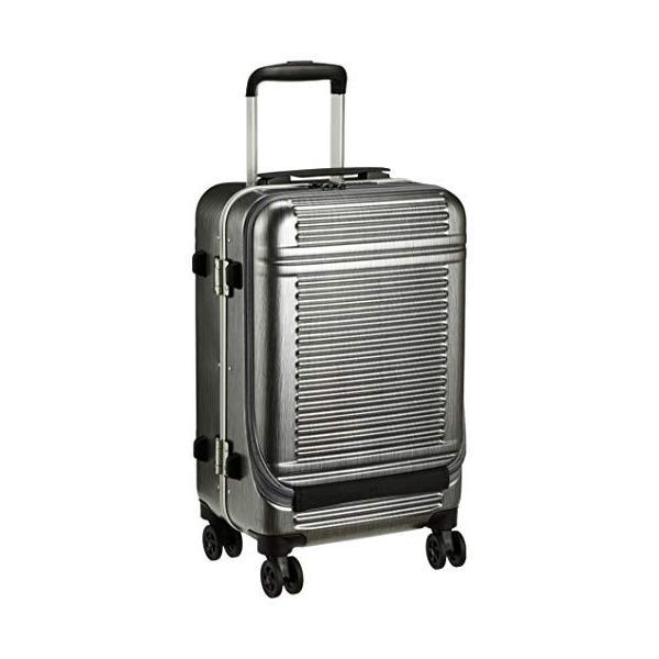 新品未使用正規品 サンコー スーツケース フレーム WORLD STAR W 双輪 cm 超人気 フロントオープン 47 30L 3.8kg WSW1-SF