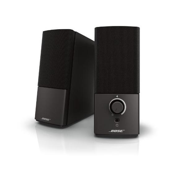 Bose 売店 Companion 2 ●手数料無料!! Series III 国内正規品 multimedia speaker system