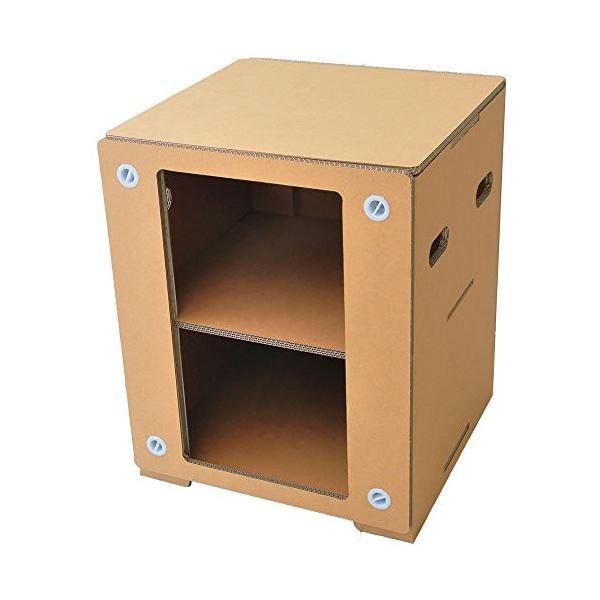 FunnyPaper ファニーペーパー 安心の実績 高価 買取 強化中 Display Box メーカー直送 段ボール収納ボックス CEDI_101 606075cm 600