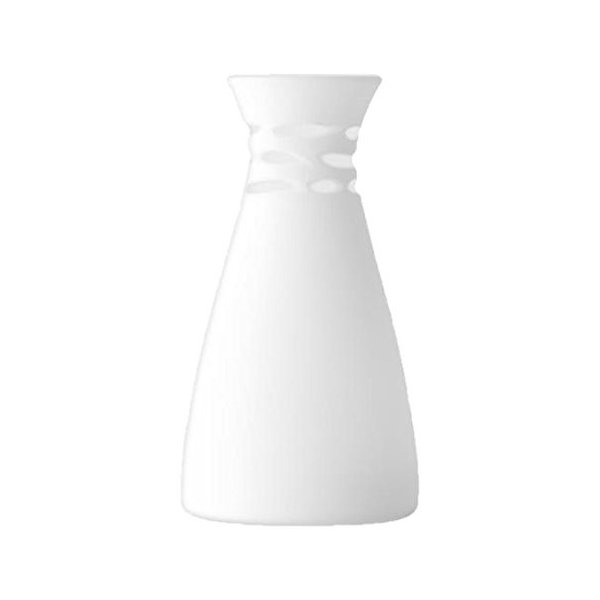 LSA 付与 エルエスエー フラワーベース 花器 全品最安値に挑戦 ホワイト 高さ30cm G1245-29-511 クロシェ CROCHET