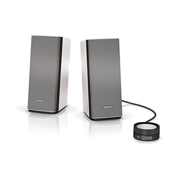 送料無料カード決済可能 日本最大級の品揃え Bose Companion 20 multimedia system 国内正規品 speaker