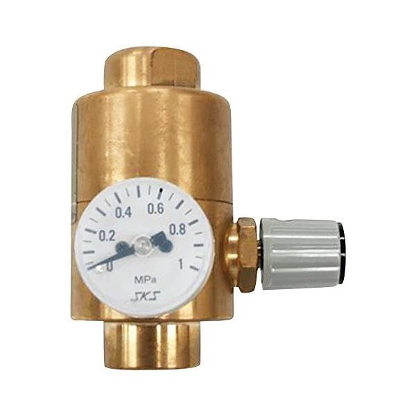 公式サイト ジーエルサイエンス プッシュ缶用圧力調整器 eco-CAN 3-5536-02 8