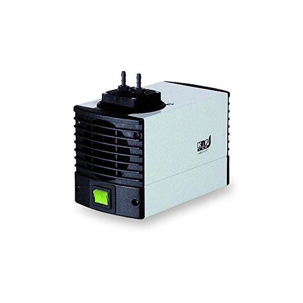 ケー エヌ 品質保証 エフ 真空ポンプ コンプレッサー 低価格 ダイヤフラム式 10kPa N86KT.18 1台 1-5052-02 abs