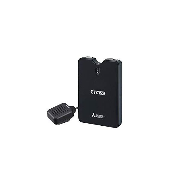 ETC2.0本体 特車向 アンテナ GPS 即納 EP-E216SBG1 限定特価 スピーカー内臓 分離型