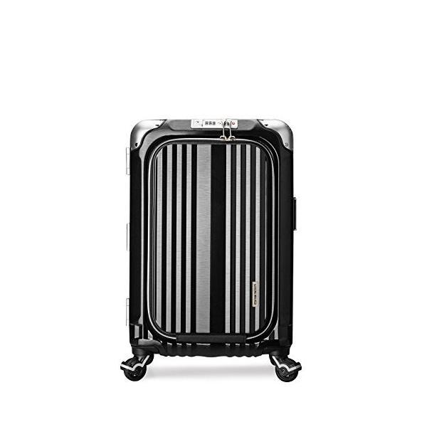 レジェンドウォーカー スーツケース フレーム BLADE ビジネスキャリー フロントオープン 機内持ち込み可 保証 AL完売しました。 高い素材