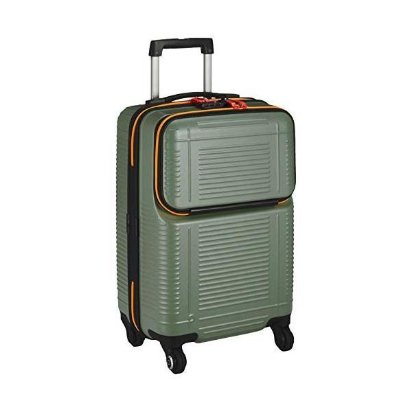 プロテカ 国内正規品 スーツケース 日本製 ポケットライナーOD 15.6inchPC収納付 高級 35L 保証付 3kg 機内持ち込み可