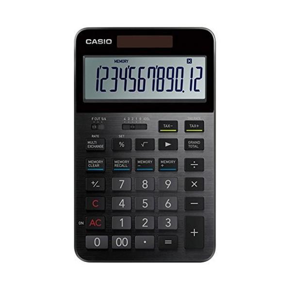 カシオ 電卓 気質アップ S100 プレミアム 日本製