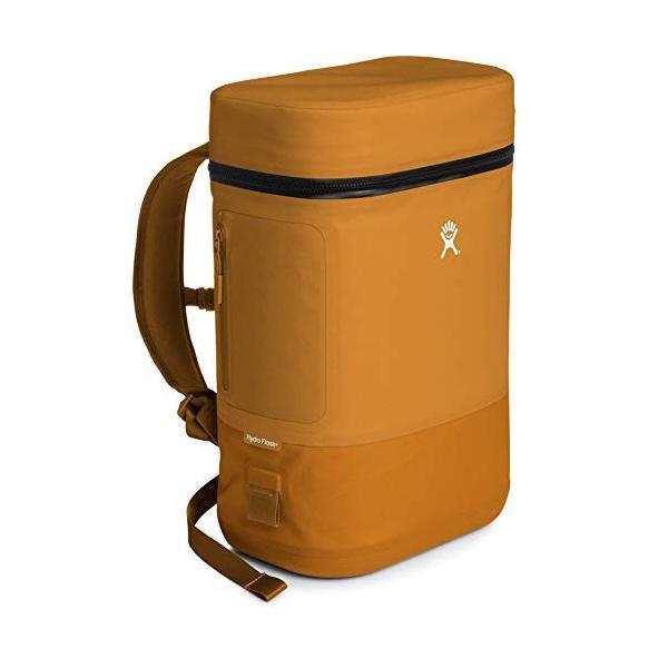 Hydro Flask ハイドロフラスク Soft Cooler 期間限定 15L Pack 29ゴールデンロッド 5089602 SALE開催中