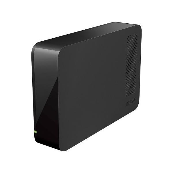 BUFFALO ターボPC セール特価 EX2 USB3.0用 HD-LC3.0U3-BK ☆国内最安値に挑戦☆ 外付けHDD 3TB ブラック