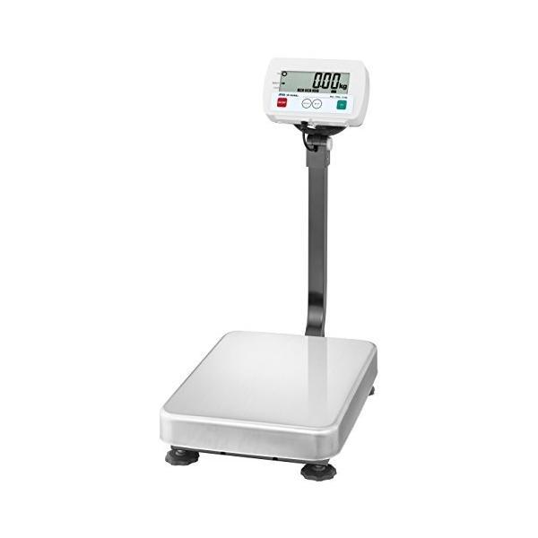 Aamp;D 防塵 防水台はかり SE-150KAL ひょう量:150kg 最小表示:0.02kg mm W 皿寸法:390 D 限定価格セール チープ 530 検定無