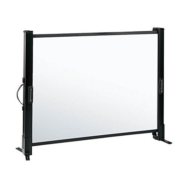 コクヨ テーブルトップ メーカー在庫限り品 優先配送 40型 スクリーン KM-KP-40