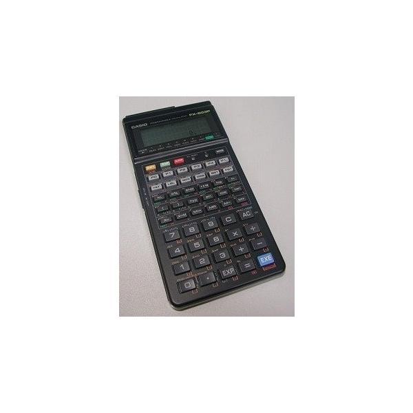 新品■送料無料■ CASIO FX-603P Pocket Computer 関数電卓 全国一律送料無料