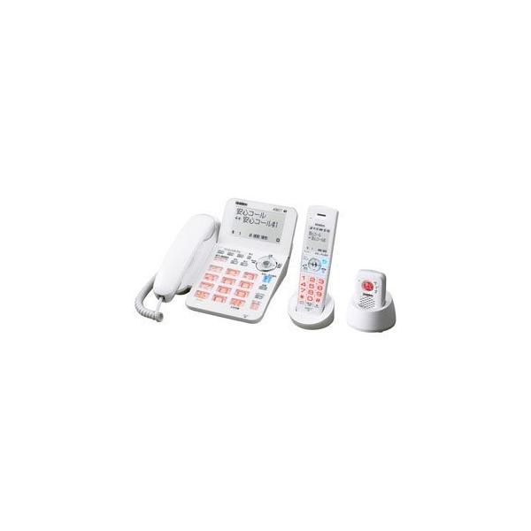 ユニデン 最新アイテム 電話機 DECT3188C 直営限定アウトレット