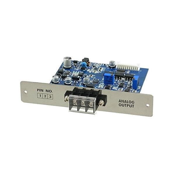 Aamp;D メーカー再生品 AD-4329A用アナログ出力 AD4329A-07JA お買い得 420mA
