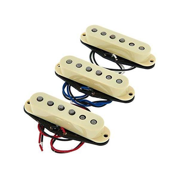 Fender V-MOD Stratocaster Pickup ピックアップ 並行輸入品 フェンダー set 送料無料 国内即発送