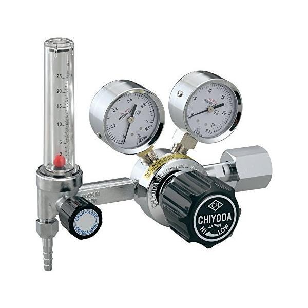 格安激安 爆安 千代田精機 精密圧力調整器 SRS-HS-GHN1-N2 2-759-09