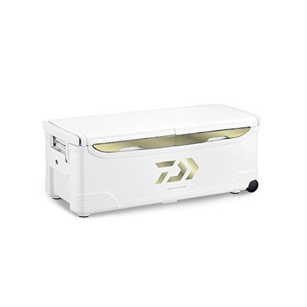 人気海外一番 ダイワ Daiwa クーラーボックス 釣り TSS4000X ◆セール特価品◆ シャンパンゴールド トランク大将II