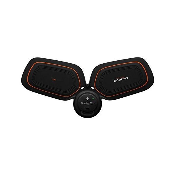 シックスパッド 安売り ボディフィット2 SIXPAD Body Fit お求めやすく価格改定 MTG 2 1年保証 メーカー純正品
