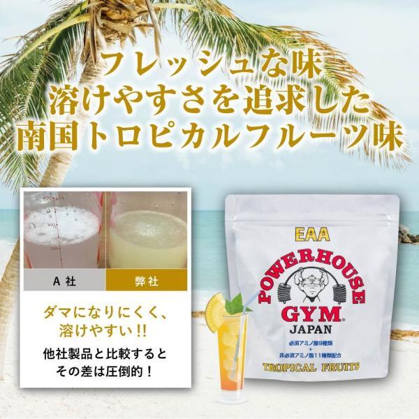 EAA 国産 サプリ BCAA 女性 男性 筋トレ  POWERHOUSE 極ボディ  公式販売店|hmbkiwami-body|02