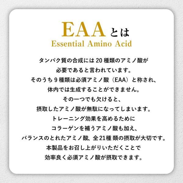 EAA 国産 サプリ BCAA 女性 男性 筋トレ  POWERHOUSE 極ボディ  公式販売店|hmbkiwami-body|04