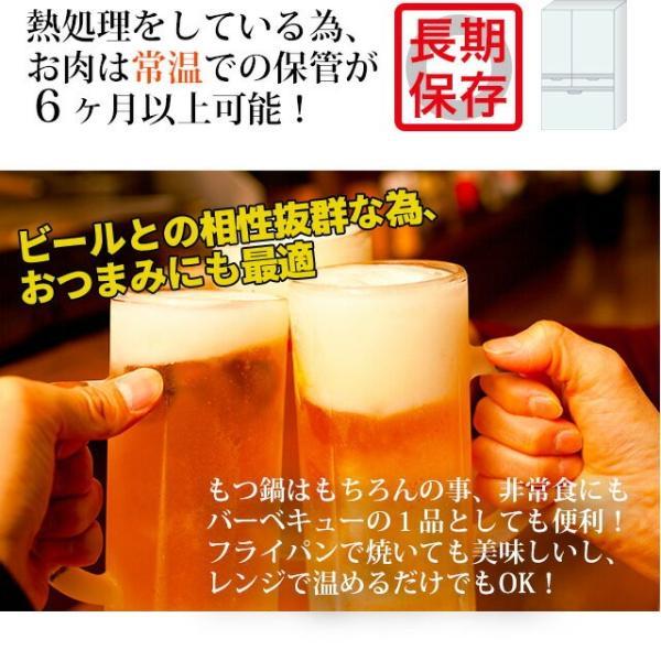 もつ鍋 セット 送料無料 2人前 1000円ぽっきり 味噌 白味噌 醤油鍋 キムチ鍋 豆乳鍋 hmgift 13
