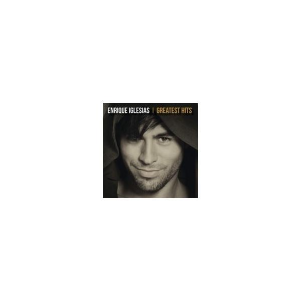 Enrique Iglesias エンリケイグレシアス / Greatest Hits 輸入盤 〔CD〕