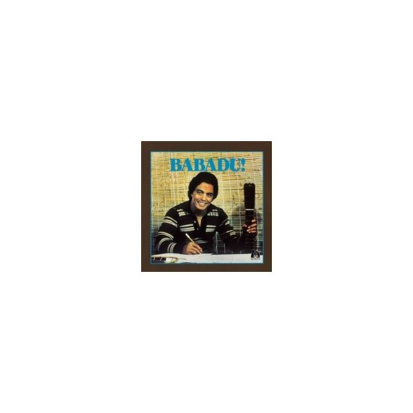 Babadu / Babadu! (アナログレコード)   〔LP〕