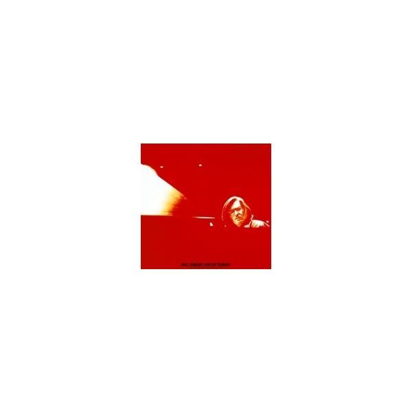 BillEvans(Piano)ビルエバンス/LiveInTokyo(180グラム重量盤レコード)〔LP〕