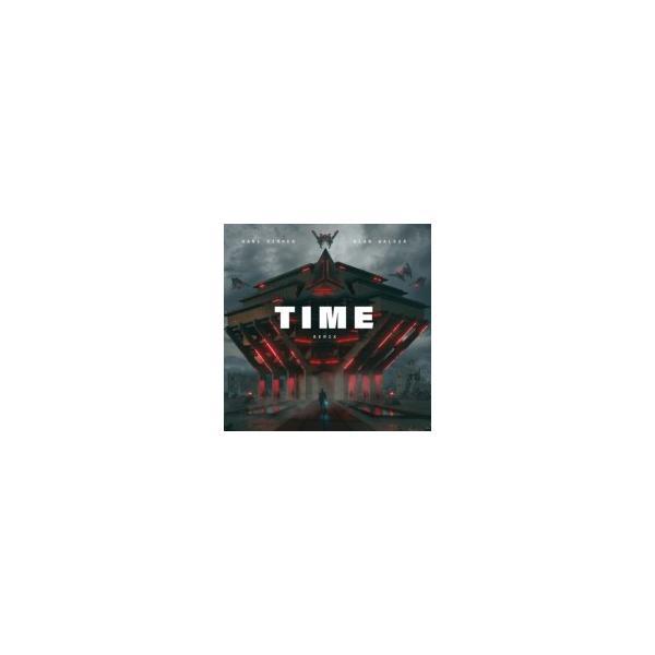 Alan Walker / Hans Zimmer / Time (12インチシングルレコード)  〔12in〕
