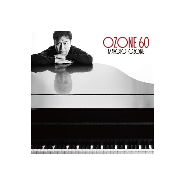 小曽根真 オゾネマコト / OZONE 60 国内盤 〔SHM-CD〕