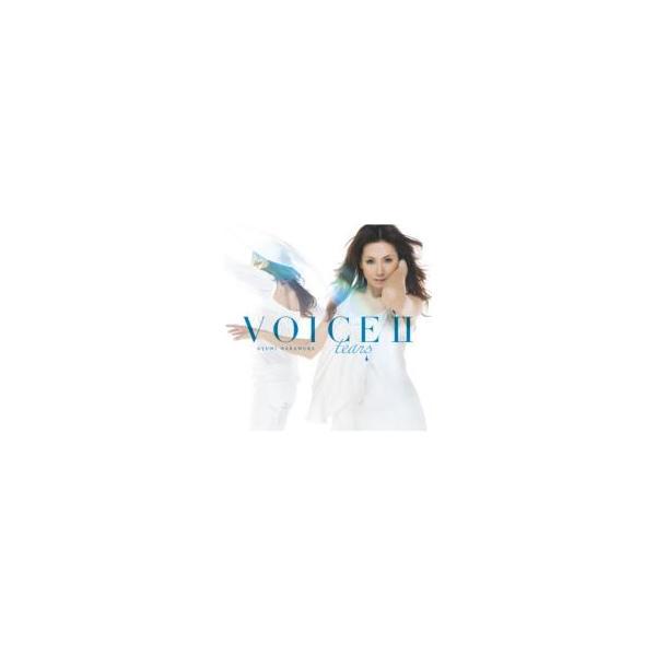 中村あゆみ/Voice2〔CD〕