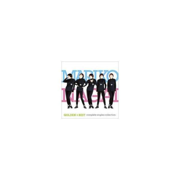 永井真理子/GOLDEN BEST永井真理子〜CompleteSingleCollection〜〔CD〕