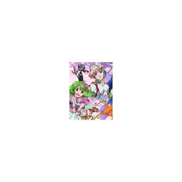 劇場版マクロスF~サヨナラノツバサ~ 初回限定封入特典「劇場上映生フィルムコマ」付き [DVD]の商品画像