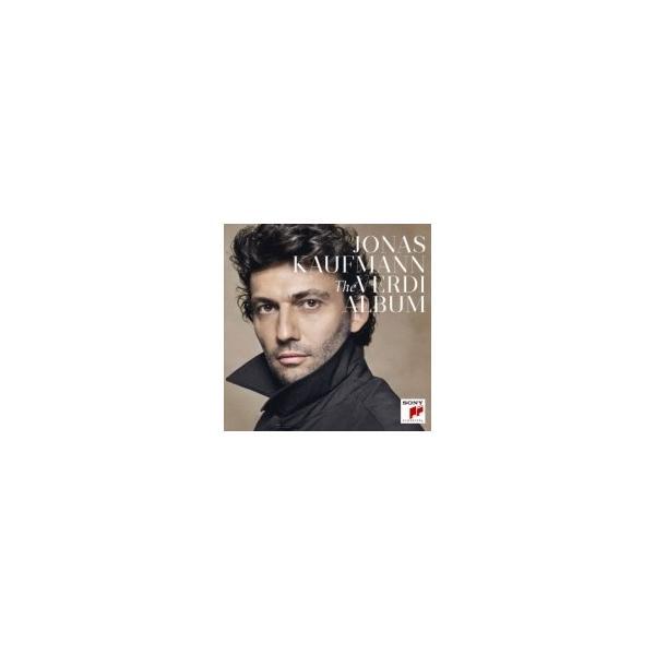 Verdi ベルディ / Verdi Album-opera Arias:  J.j.kaufmann(T) Morandi  /  Opera Di Parma O  〔BLU-SPEC CD 2〕