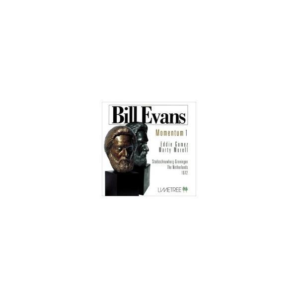 BillEvans(Piano)ビルエバンス/MomentumVol.1国内盤〔CD〕